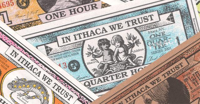 Ithaka Hours