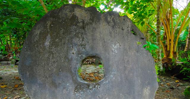 Rai Stone