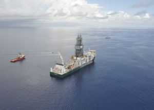 Huge Gas Discoveries Offshore Tanzania