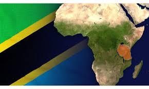Tanzania Rig Zone
