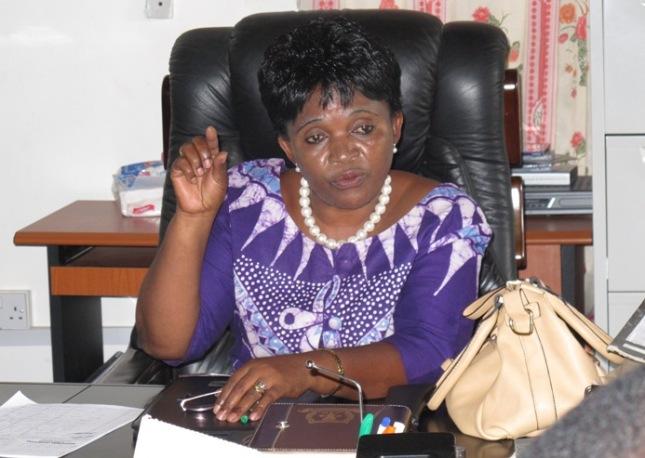 Stella Manyanya